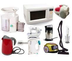 Ремонт и обслуживание мелкой бытовой техники и електроинструмента