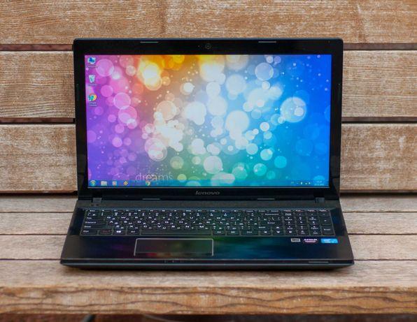 Хороший Ноутбук Lenovo G500 Core i3 6GB 500GB Игровой Быстрый