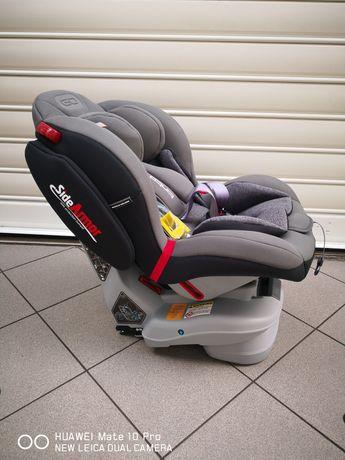 Fotelik samochodowy TINTO ISOFIX 0-25 kg regulowany wyprzedaz