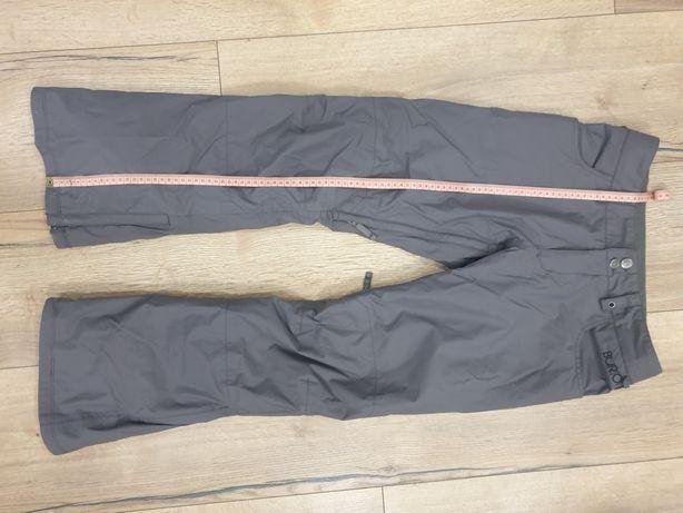 Spodnie snowboardowe spodnie narciarskie Burton