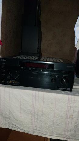 Ресивер  Sony STR-DA 1200 ES/S