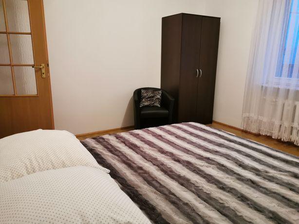 Noclegi Augustów, apartament do wynajęcia w Augustowie, domek