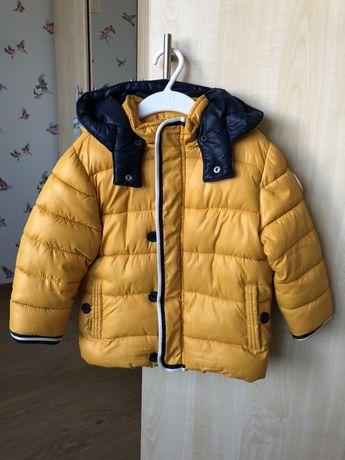 Куртка Mayoral детская