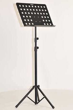 Pulpit orkiestrowy, ażurowy do nut Ambra