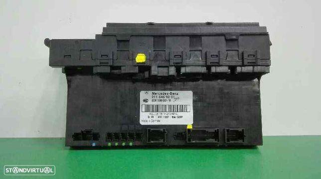 2115459201  Módulo eletrónico MERCEDES-BENZ CLS (C219) CLS 320 CDI (219.322)
