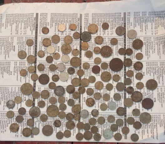 Продам монети ссср.