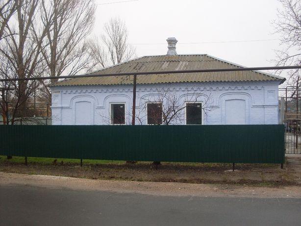 Дом в п.Ялта