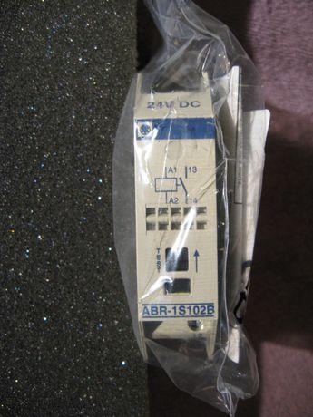 ABR1S102B Moduł interfejsu wyjściowego, Schneider E, nowy
