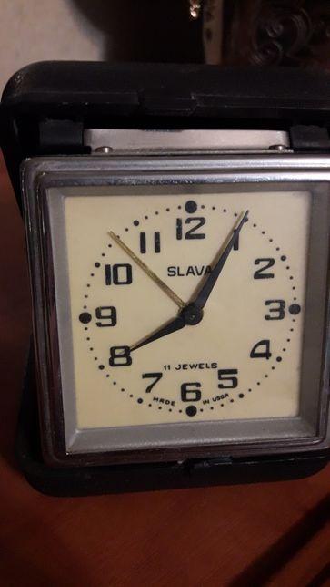 Часы механические Слава 1985 года