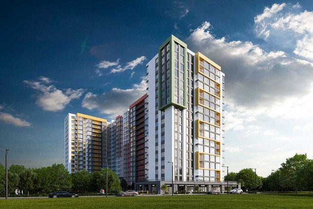 (mb) Продам трёх комнатную квартиру в ЖК Акварель на Таирова