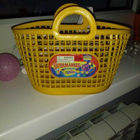 Koszyczek na zakupy