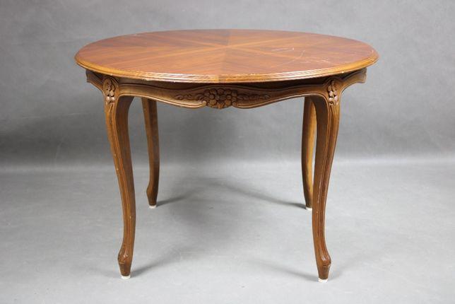 Stół kawowy, I poł. XX w.