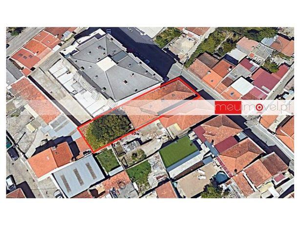 Apartamento T0 em Pedrouços (Maia)