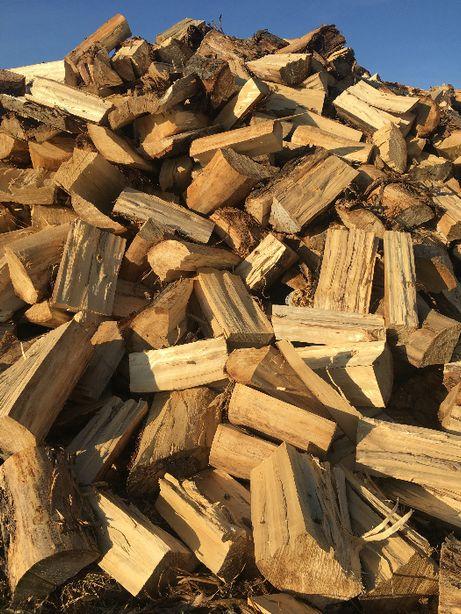 Drewno kominkowe Częstochowa