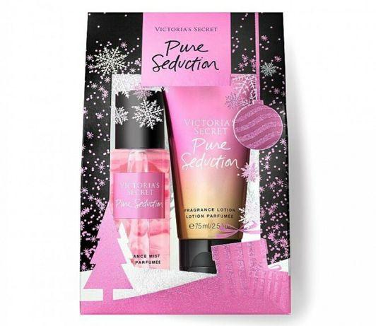 Набір Victorias Secret Міст Мист Bombshell спрей парфум духи подарунок
