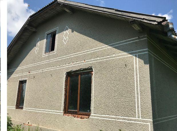Будинок (дім, хата, будівля)