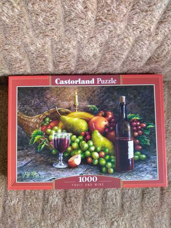Puzzle 1000 Castorland