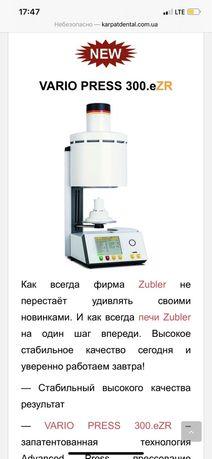 Зуботехническая печь , ZUBLER, печь для керамики