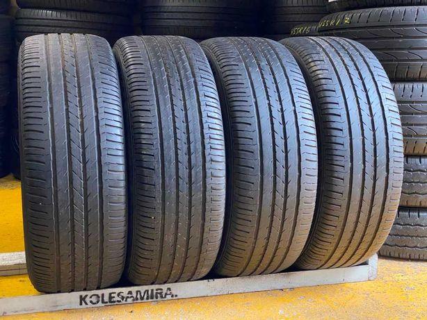235/60 R17 Bridgestone, шины лето, 4 шт, 2017 (225/245/55/65)