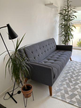 Sofá Vintage da Loja AREA