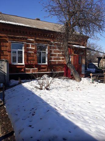 Продам дом в центре города Лубны