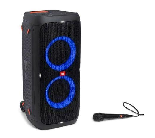 Wynajem JBL PartyBox 310, naglosnienie na twoją imprezę, domówkę etc.