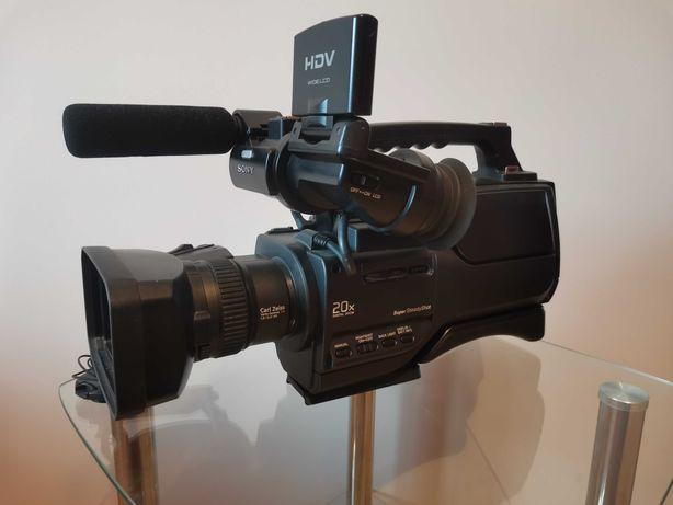Kamera Sony HD 1000