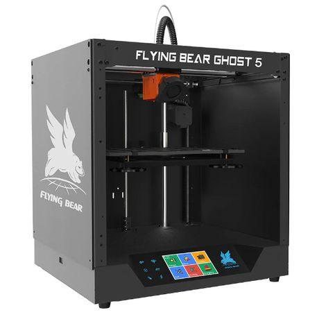 3D принтер Flyingbear Ghost 5, Новый, В НАЛИЧИИ
