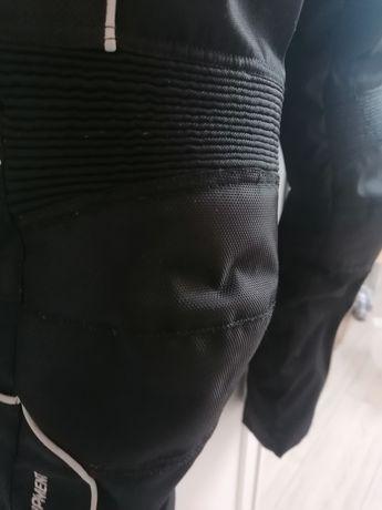 Spodnie motocyklowe OZONE AIRVENC