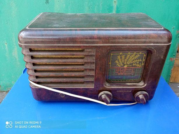 Radio Pionier U2