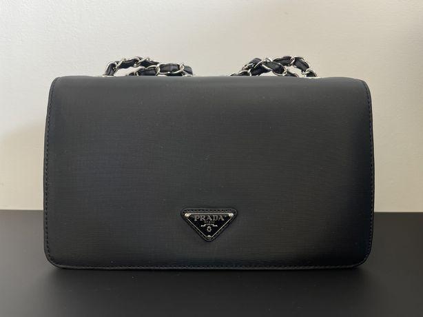 Prada torebka - jakosc premium