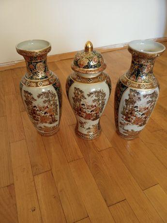 Продам комплект ваз для інтер'єру
