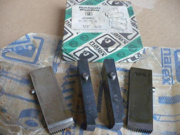 Noze do gwintownicy JOPAL-1 i 2 .Nóż .Gwintownica JOPAL.