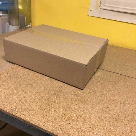 Картонная коробка 30х40х10 см (13-15 грн подробно в описании)
