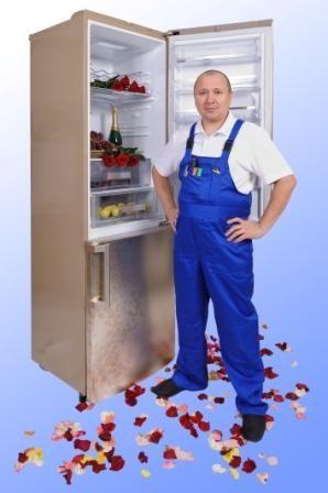 Срочный ремонт холодильников и морозильных камер на дому с 7до21часа