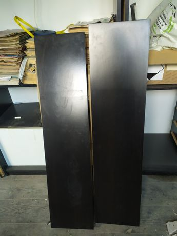 Półki 2 szt. 110cm/26 cm