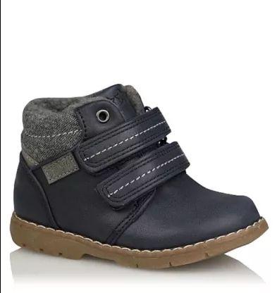 Ботинки, сапоги, сапожки, туфли кроссовки джордж, George HM утепленные