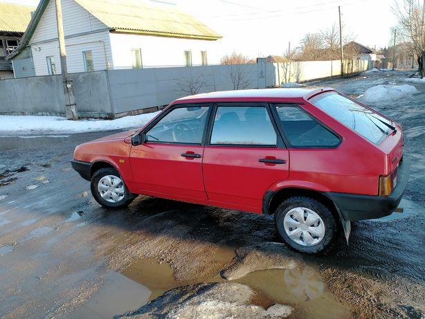 Продам ВАЗ 2109.