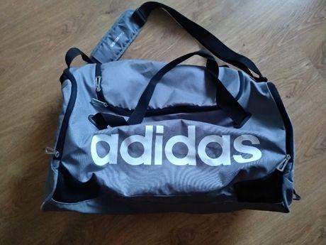 Torba Adidas sportowa podróżna