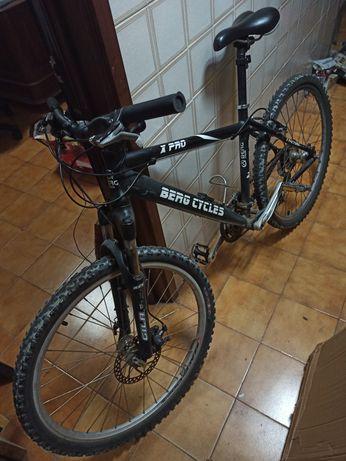 Bicicleta montanha BTT roda 26 Berg