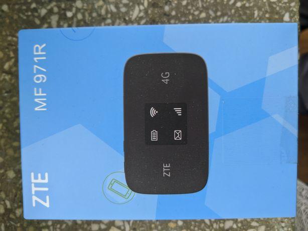Router ZTE MF971R