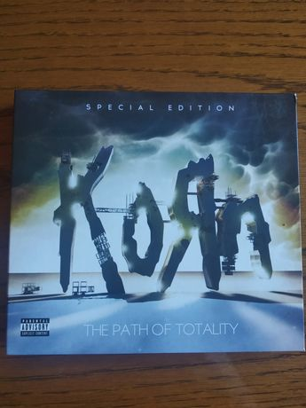Korn - The Path Of Totality (Digipack)