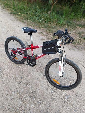 Велосипед для ребенка 20 колеса