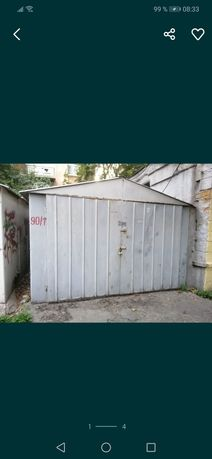 Продам гараж в центре Одессы. Хозяин