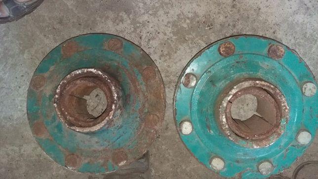 Продам ступиці задніх коліс трактора ЮМЗ