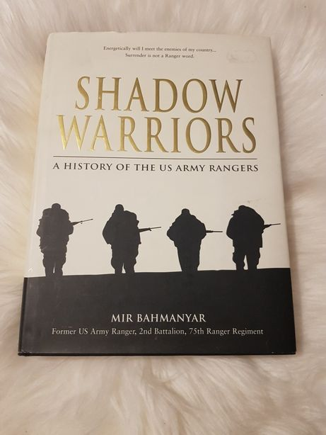 Shadow Warriors Mir Bahmanyar