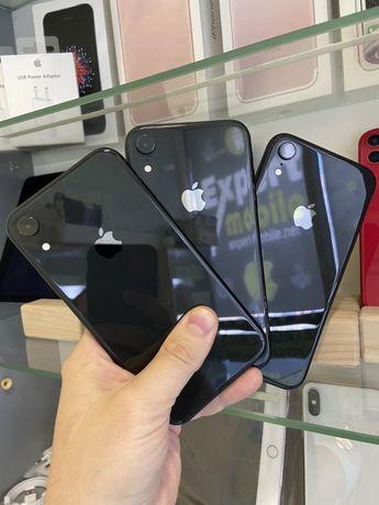 iPhone Xr 128/256gb White Neverlock Відмінний стан Без Face ID