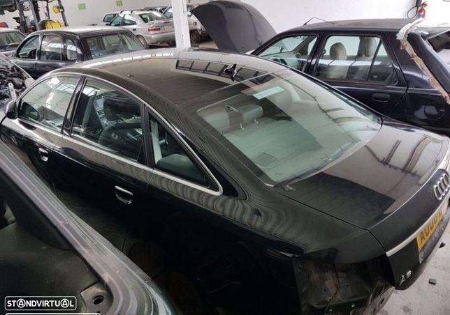 Audi A6 2.0 TDI Do Ano 2007 Disponível Para Peças