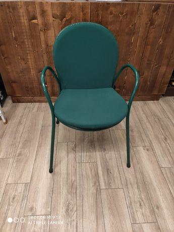 Cadeiras Lacadas Verde - OFERTA Almofadas feitas à medida
