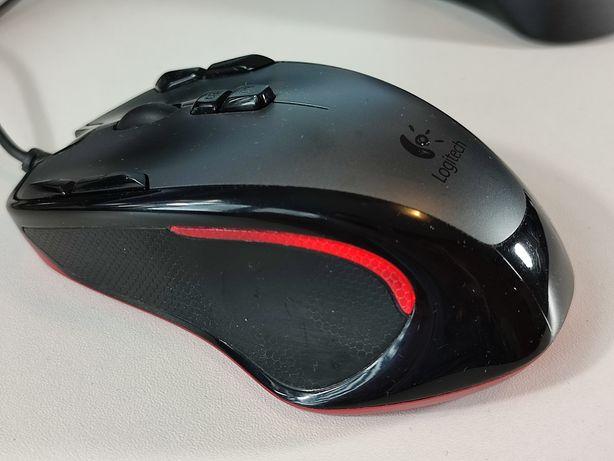 Mysz Logitech G300